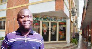 Adegboyega Adenekan, exChrisland Schools supervisor