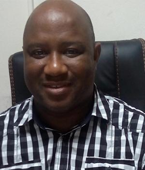 Boniface Igbeneghu, UNILAG Lecturer