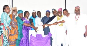 Alumni Reunion of the Department of Estate Management, School of Environmental Technology, FUTA
