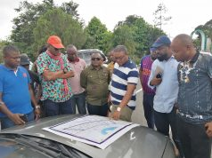Stakeholders inspect approved routes for Calabar Carnival dry run routes