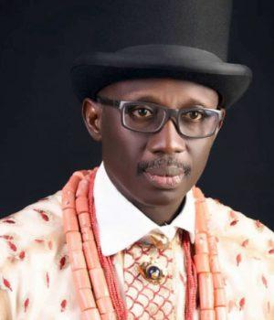 King Ibenanaowei Dakolo