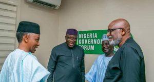 Nigerian Governors'