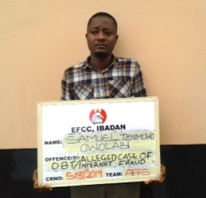 Olalekan Oladapo Ogunremi,