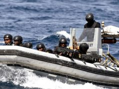Piracy attacks on Nigerian waters slowed down