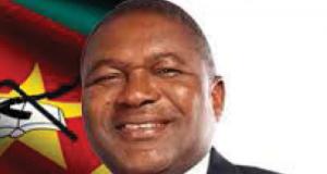 President Filipe Nyusi