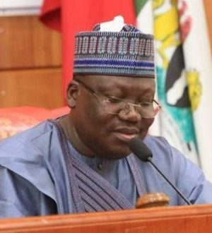 President of the Senate-Ahmad-Lawan