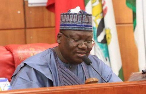 President of the Senate-Ahmad-Lawan
