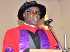 Professor Olumuyiwa Akinbamijo