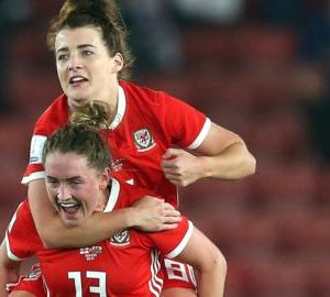 Rowe's sweet return to Wales
