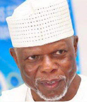 Hameed Ali, Customs CG