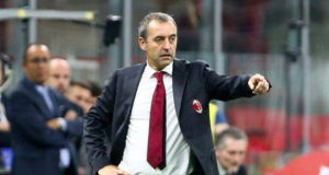Marco Giampaolo, fired