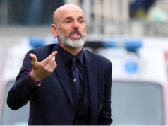 Pioli resigned as Fiorentina manager in April