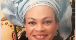 Senator Daisy Ehanire Danjuma