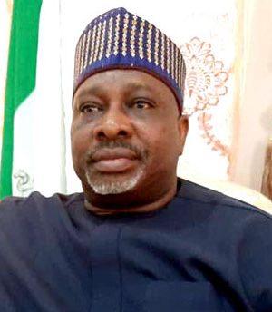 Simon Achuba, impeached Kogi pep. gov
