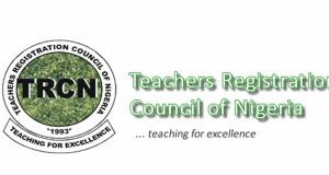 Teachers Registration Council of Nigeria