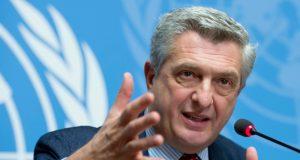 Filippo Grandi, UN High Commissioner for Refugees (UNHCR)