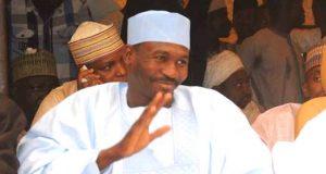 Ahmad Aliyu, APC Sokoto guber candidate