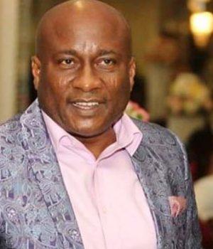 Allen Onyema, Air Peace boss