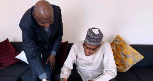 Buhari signs bill on Amended Offshore