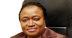 Dr. Sarah Omotunde Alade