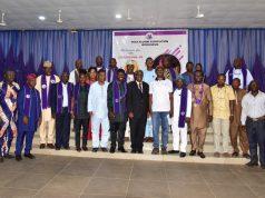 FUTA Alumni