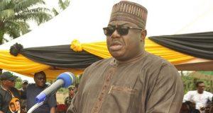 Mustapha Baba-Shehuri, Minister of State for Rural Debt