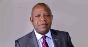 Mustapha Isah, new NGE President