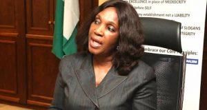 Niger Delta Development Commission, NDDC, Dr Gbene Joi Nunieh