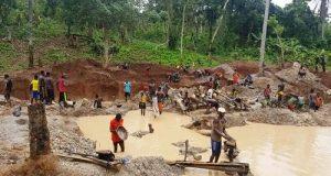 Osun-mining-site