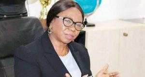 Mary-Uduk, Acting-DG-SEC-Nigeria