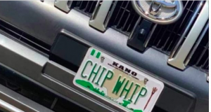 "The ""Chip Whip"" controversy"