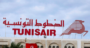 Troubled Tunisair