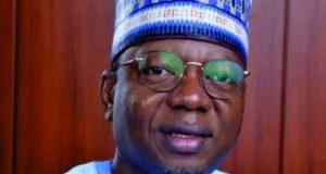 Sen. Mohammed Musa