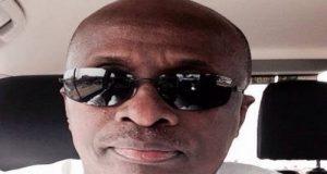 Edward Adamu , new AMCON chairman