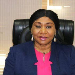 Azuka Obiageli Azinge, acting Registrar Gen.