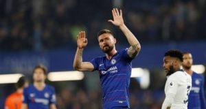 Chelsea beat Tottenham Hotspur