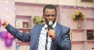 Dr Daniel Olukoya, founder, MFM Church