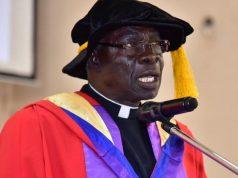 Rev. Fr. Michael Adedeji
