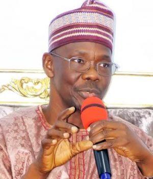 Gov. Abdullahi Sule of Nasarawa