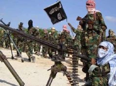 Islamic State in West Africa Province