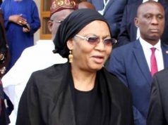 Justice Zainab Adamu Bulkachuwa