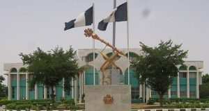 Kwara State House of Assembly