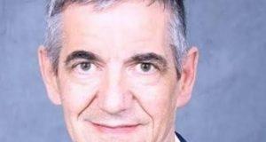 Michel Puchercos, joins Dangote Cement