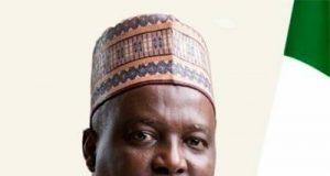 Muhammadu Adamu Fagen-Gawo