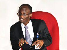 Prof. Ademola Tayo, VC Babcock University