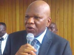 Prof. Eyitayo Ogunmodede, OAU VC