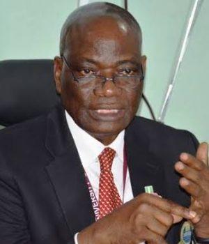 Prof. Oluwatoyin Ogundipe,, UNILAG VC