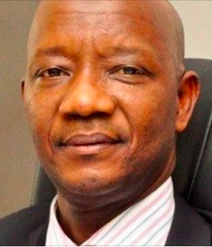 Ahmed Bello Umar, new CBN director for currency operations
