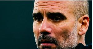 Pep Guardiola, Man City boss