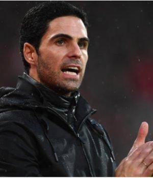 Mikel Arteta, Arsenal coach